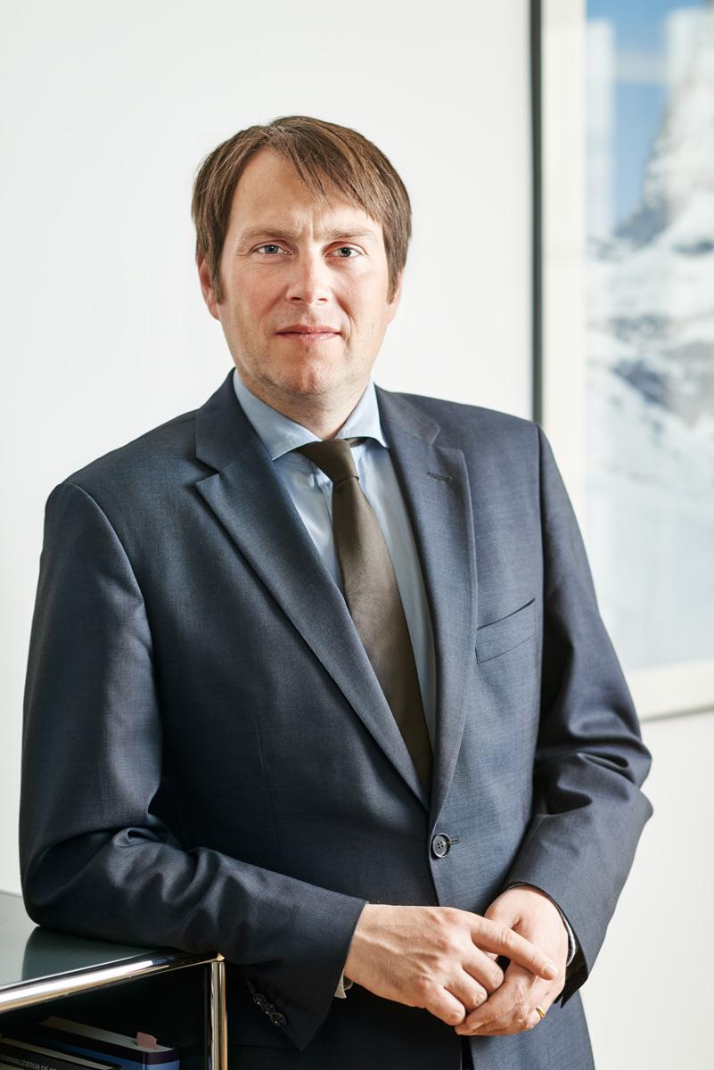 Dr. Roman Zagrosek