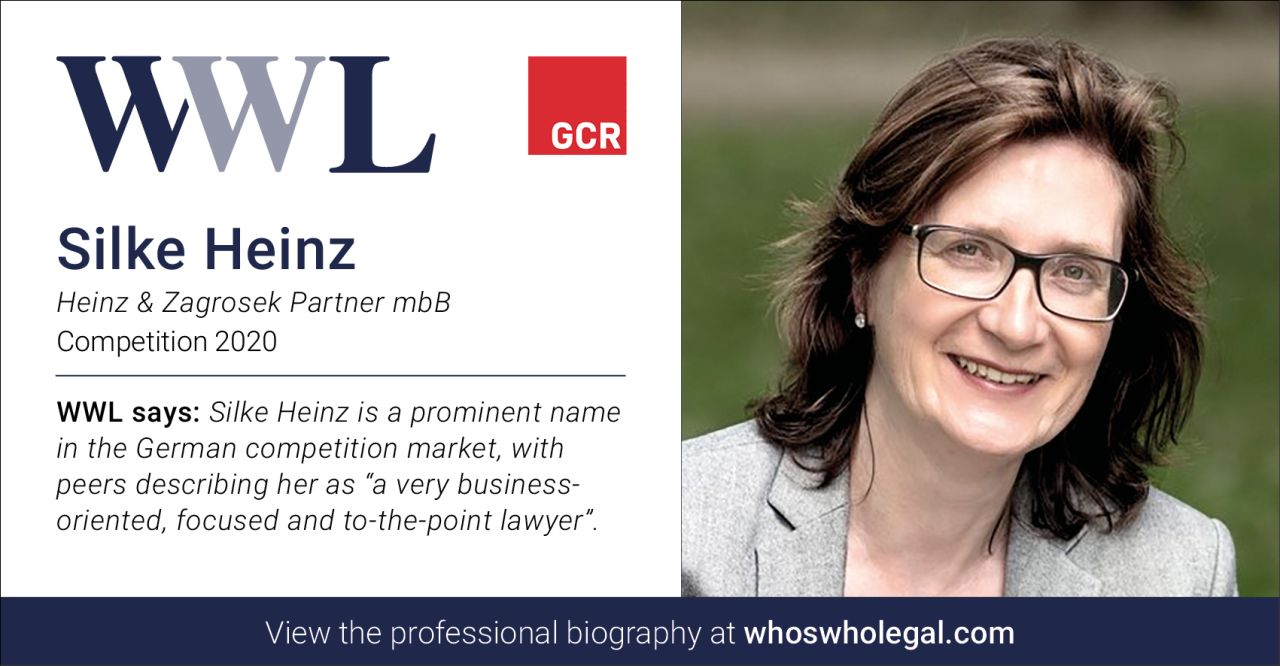 Silke Heinz Heinz & Zagrosek Partner mbB